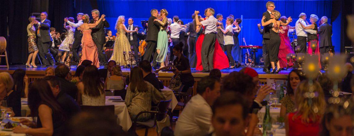 Sommerball 16. Juni im Reichshofsaal in Lustenau