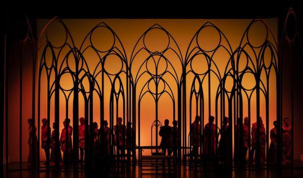 I Capuleti e i Montecchi - Oktober 2018